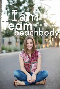 I am team beachbody,, team beachbody coach, beachbody coach