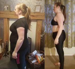 3-week-fitness-program, 21 day fix,