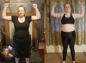 3-week-fitness-program, 21 day fix ,