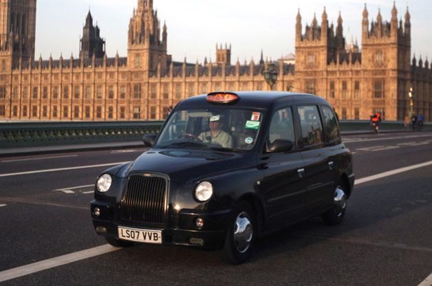 change your brain, black cab, black taxi