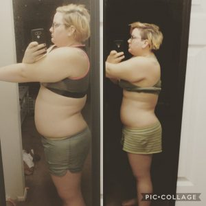 lifestyle change, 80 day obsession