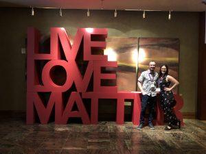 high performance academy, brendon bruchard, live love matter