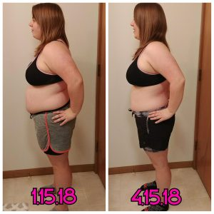 changed my life, 80 day obsession, 80 day obession results, beachbody coaching