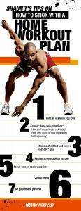 home workout plan, shaun t, transform 20, transform 20 vip