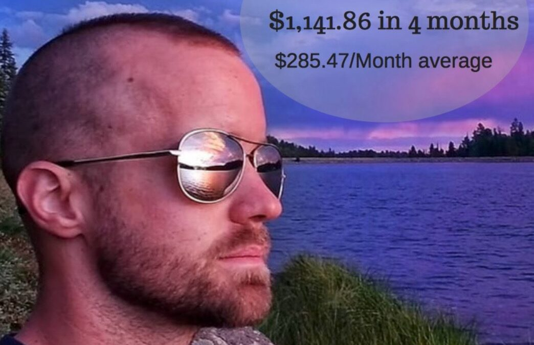 Earn an extra $500 a month