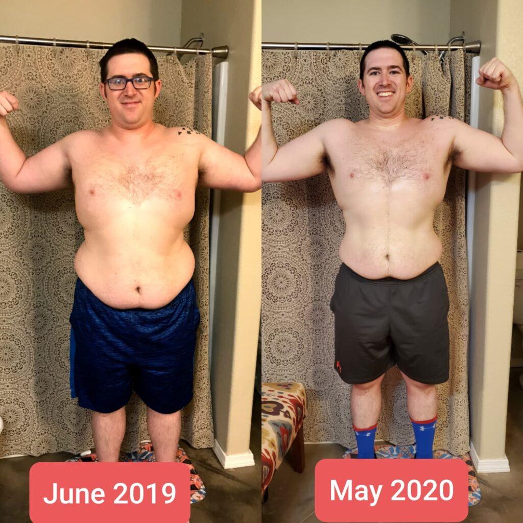 Make healthier choices, gym workouts, home workouts men