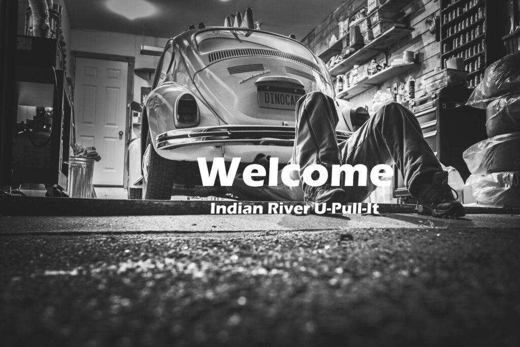 Indian River U-Pull-It