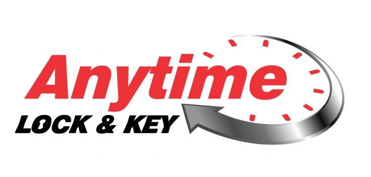 Anytime Lock & Key