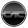 Central Auto Care Logo in Black and White