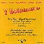 Y Bolanzero