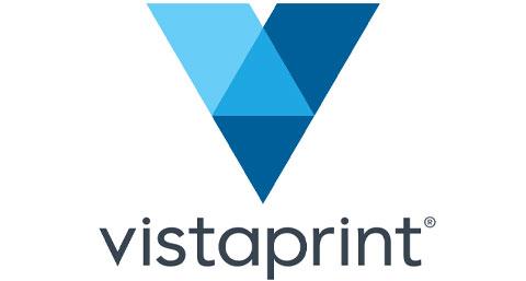coupon logo vistaprint