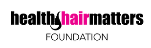 Healthy Hair Matters Foundation Logo