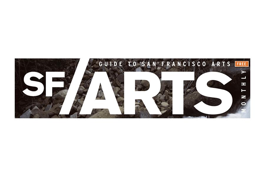 SF/Arts October Fall Film Guide
