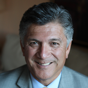 Mario Diaz, San Francisco Greek Film Festival Advisory Board Member