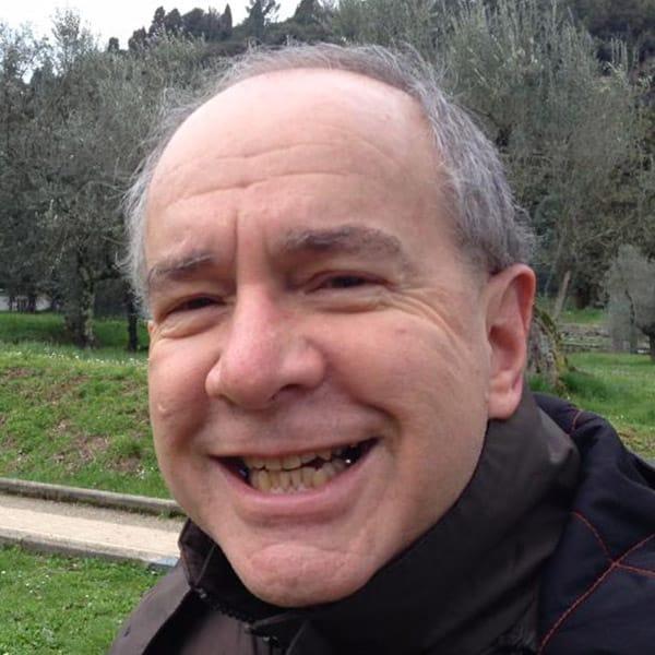 Sid Ganis, San Francisco Greek Film Festival Advisory Board Member