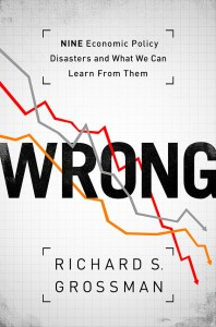 Cover Design for WRONG