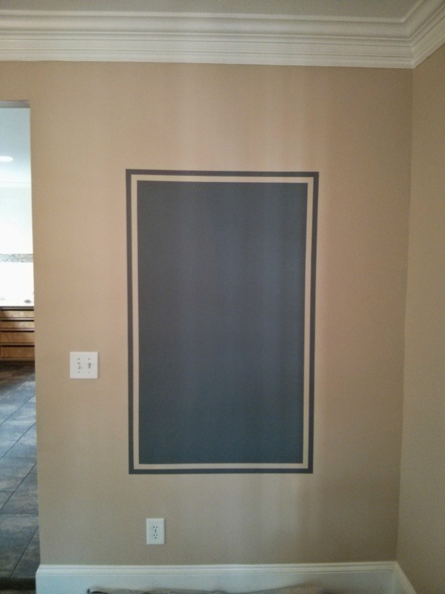 Accent - Chalkboard for kids and adults