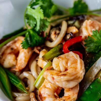 COCO Delray Sushi Lounge & Bar
