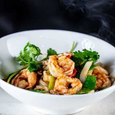 COCO Delray Sushi Lounge & Bar - Noodle Stir