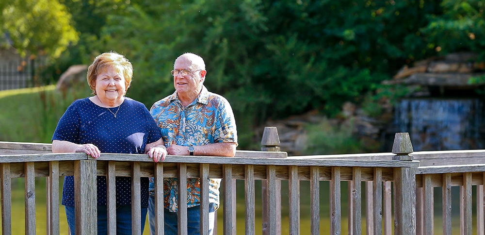 McCrite Senior Living - Exceptional Senior Living