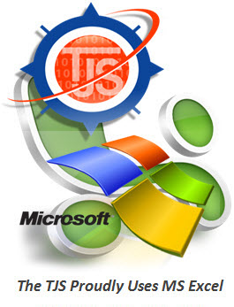 Image logo for TJS FAQ - Microsoft Excel