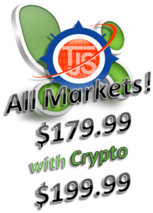 """Image used on the Purchase and Download page, for """"All-markets"""" with Crypto"""
