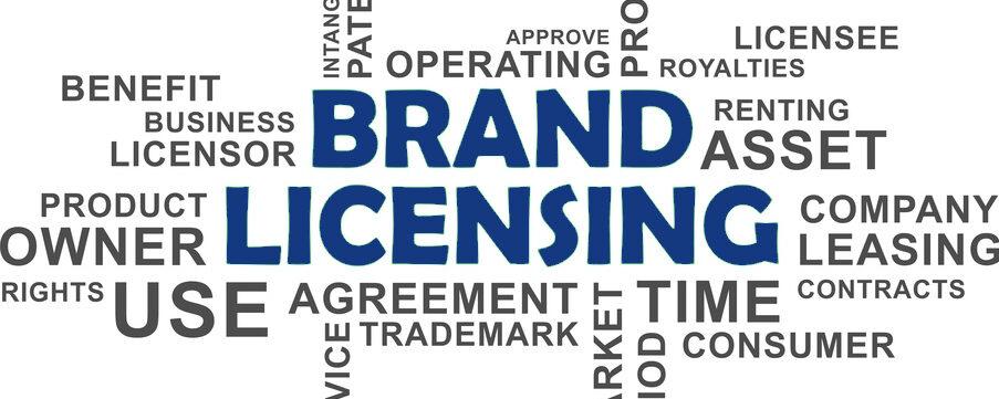 Brand Licensing