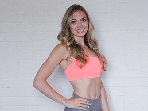 Nikki Punzo