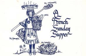 FrenchSundaySupper
