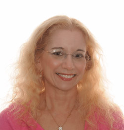 Dr Benna Sherman