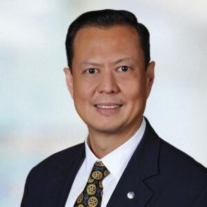 DR. ERIC LIU, D.C., CCSP