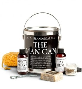 man can grooming set gifts for him