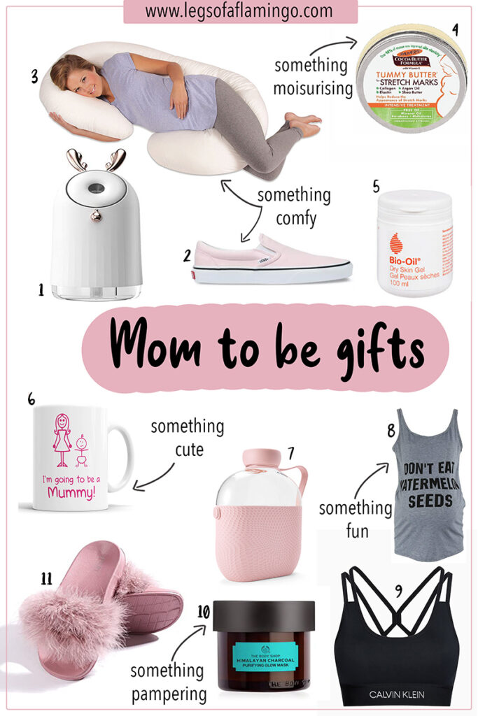 mom to be gifts