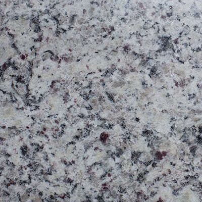 Ashen White Granite