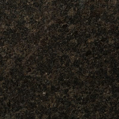Indian Copper Brown Granite