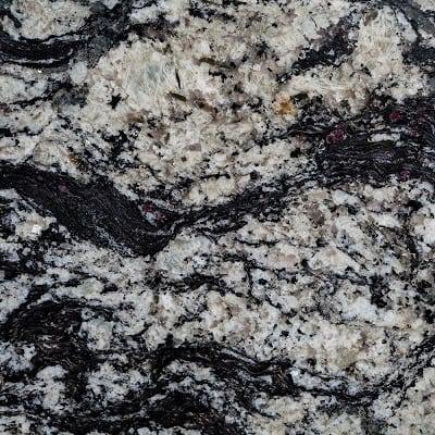 NegroIndiano Granite