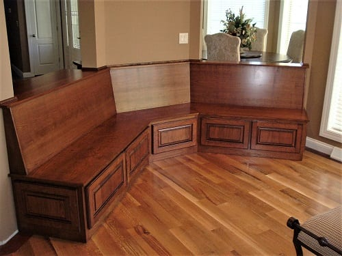 Millwork by S&W Cabinets