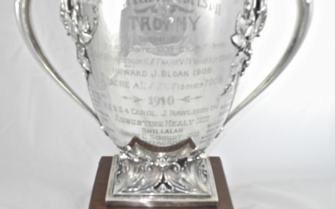 Martin A. Ryerson Trophy