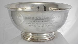 Marie Kramp Award