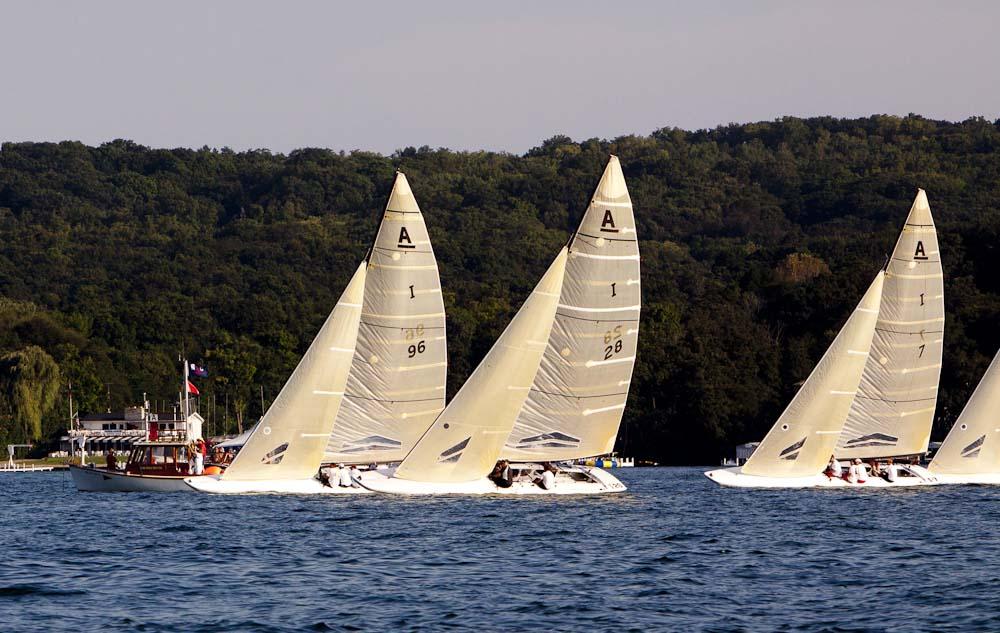 The Beacon – Yachting Championships will return to Geneva Lake
