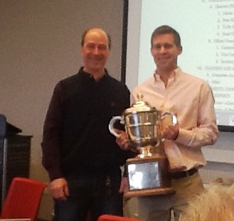 Vincent Porter – Edmund Pillsbury Memorial Cup