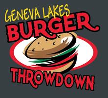 4th Annual Geneva Lakes Burger Throwdown