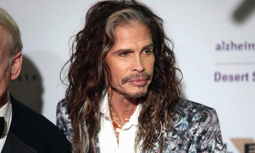 Why it's important to speak out. Steven Tyler's doing it in a big way, and so can YOU!