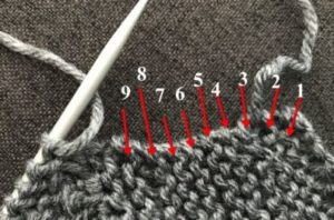 Owl Slippers knitting pattern