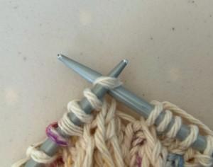 Diamond Dishcloth Knitting Pattern