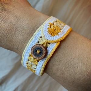 Hippie Bracelets - 5 Colours