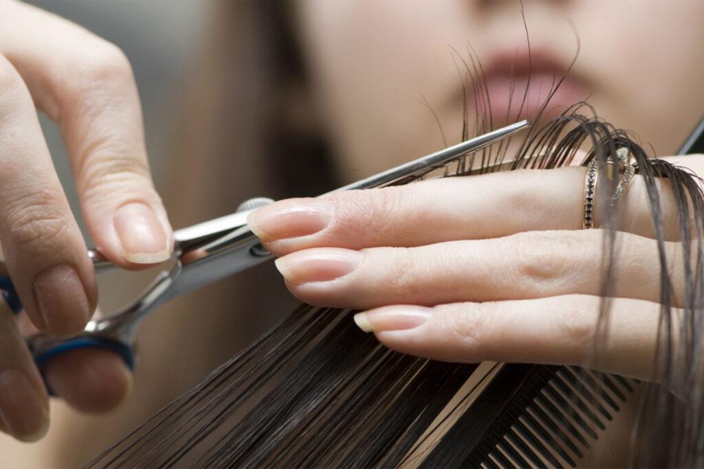 Hair Style by Casita Studios