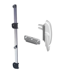 Casement Locking System