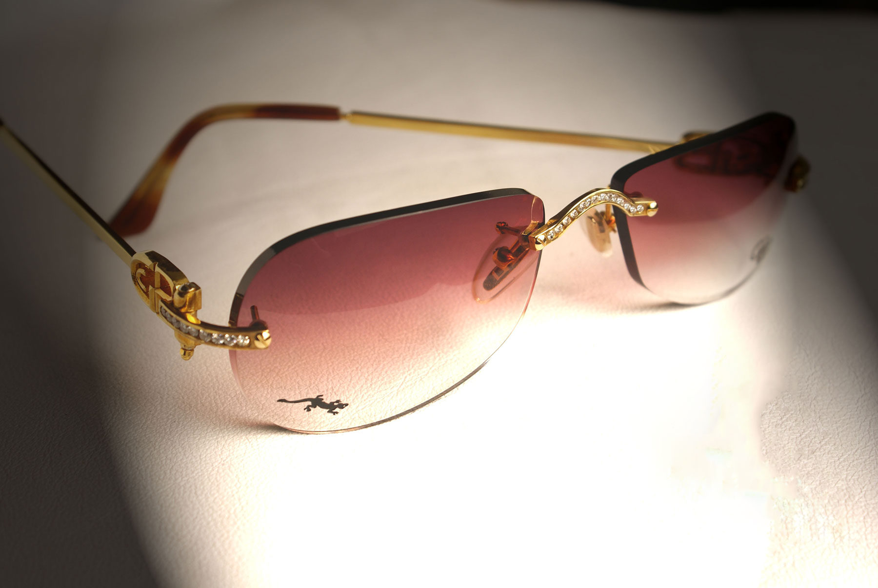 Chameleon Eyewear Y6