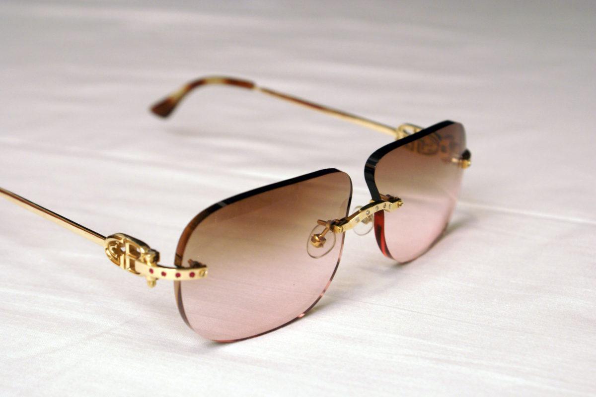 Chameleon Eyewear The LA's